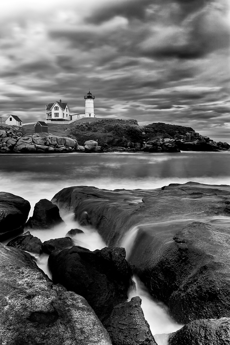 Nubble Lighthouse, Ogunqit Maine